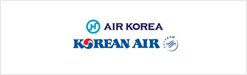 Air korea korean air