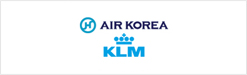 air korea KLM