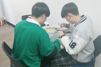 학생회 및 동아리 소개