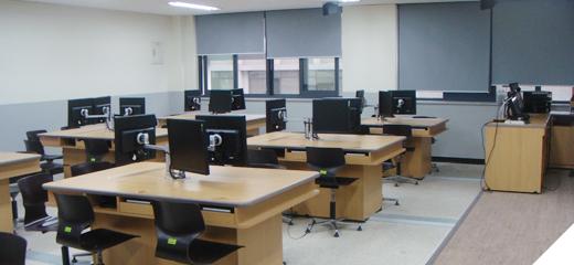 어학실습실