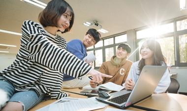 사회복지과 학생 이미지2