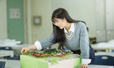 환경조경과 학생 이미지2